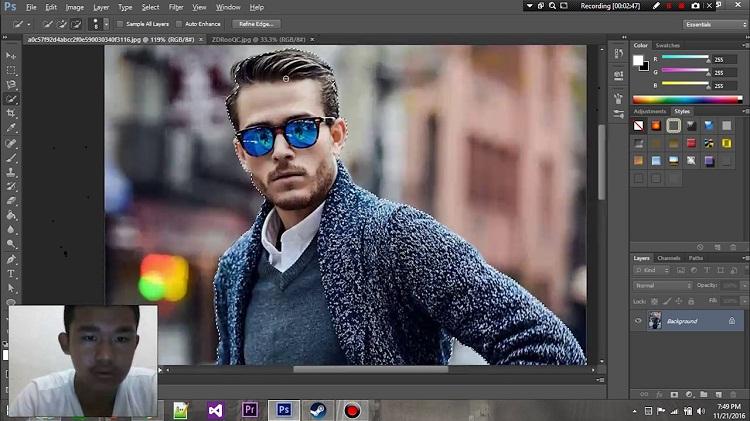 أضف إطارًا إلى الصورة عبر الإنترنت ، محرر الصور ، Pho to Editor ، Photo frame maker ، Fotor photo editor ، Photo fun Editor
