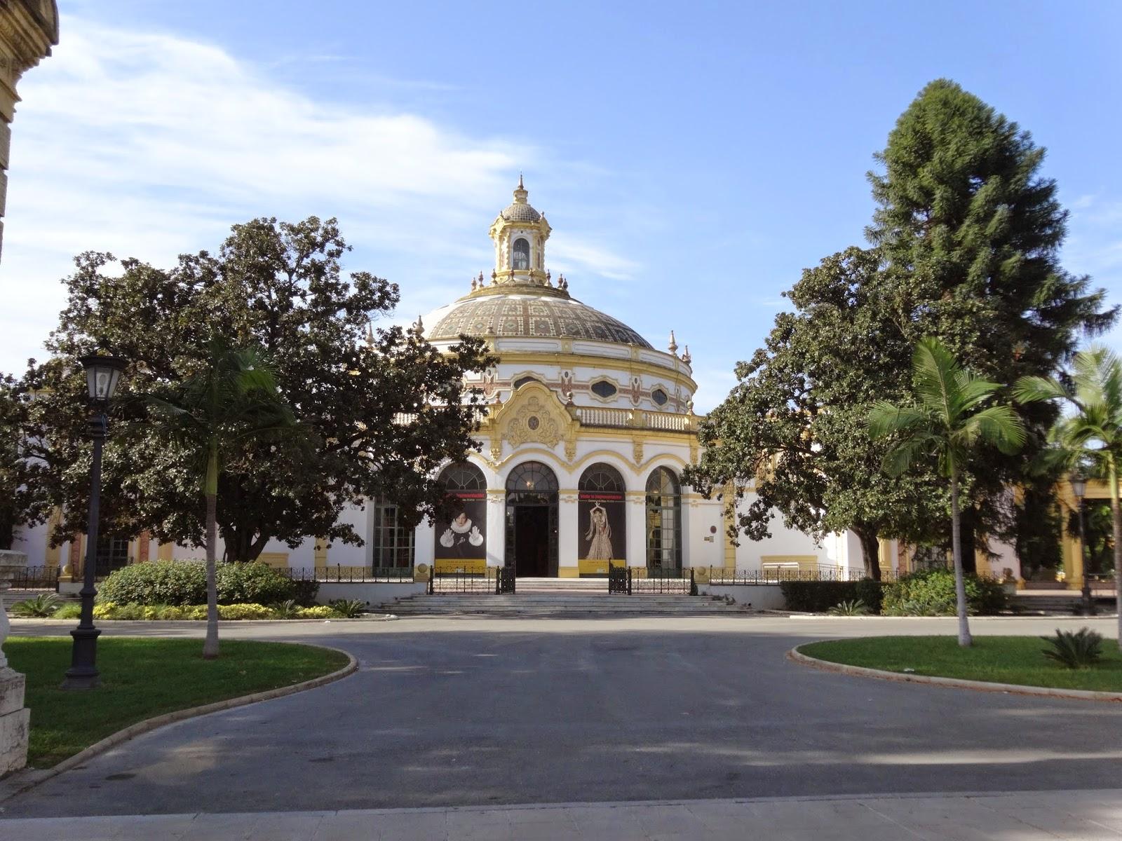 1 dia em Sevilha - Centro Histórico