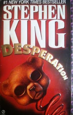 Desperation by Stephen King pdf Download