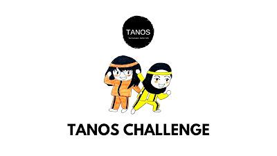 List-artikel-tanos-challenge