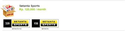setanta Sport
