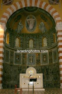 Церковь Вознесения (Иерусалим)