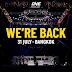One Championship Is Back July 31 In Bangkok