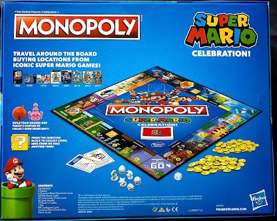 Super Mario Monopoly