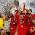 Festa em casa: Portugal vence a Holanda e conquista a primeira edição da Liga das Nações