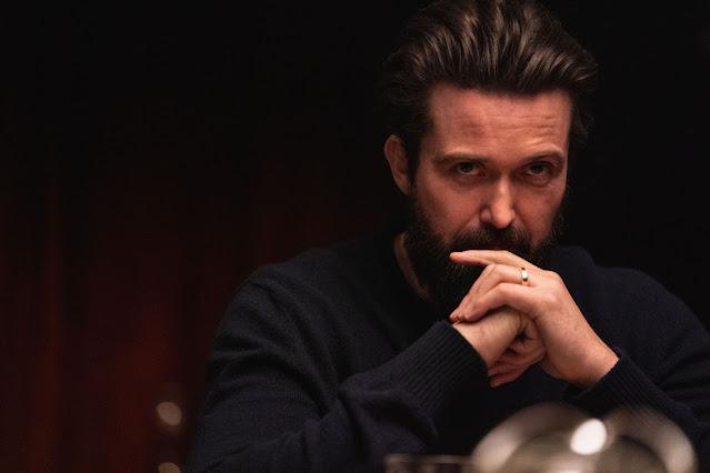 Crítica de 'El arte del engaño' (2020) - Miniserie Filmin
