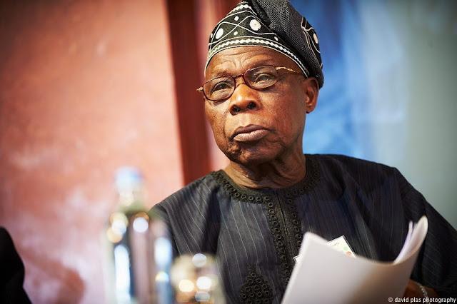 Olusegun Obasanjo Biography