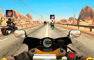 racing fever moto juego