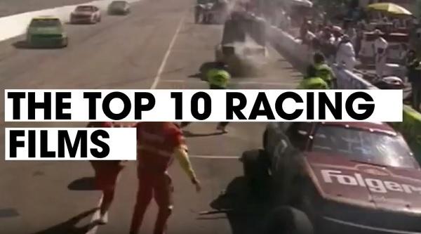 10 mejores películas de carreras de toda la historia