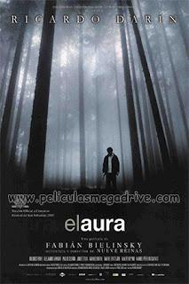 El Aura (2005) [Latino] [Hazroah]