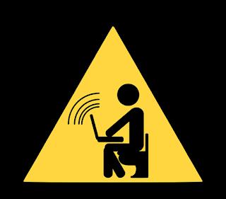 cara menyambungkan wifi dengan laptop