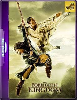 El Reino Prohibido (2008) Brrip 1080p (60 FPS)Latino [GoogleDrive] Mr.60fps