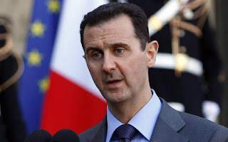 Die Zeit: Το καθεστώς Ασαντ φαίνεται ενισχυμένο και σχεδιάζει τη μελλοντική Συρία
