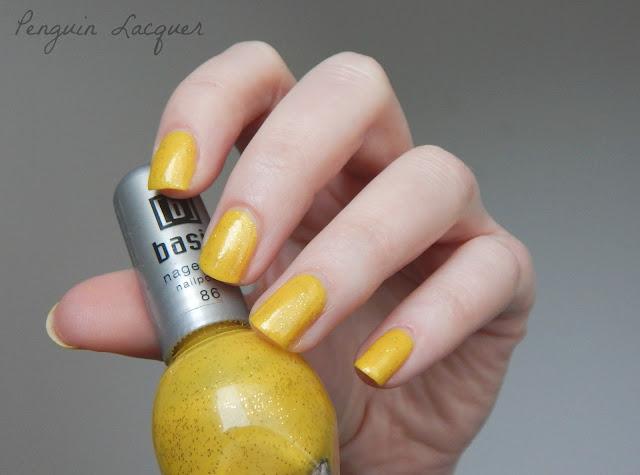 basic nagellack 86