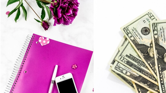 Personal  Finance Affirmations That Work - I Spend Money Wisely