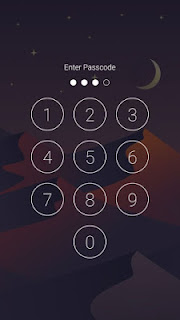 طريقة حماية الهاتف من الاختراق