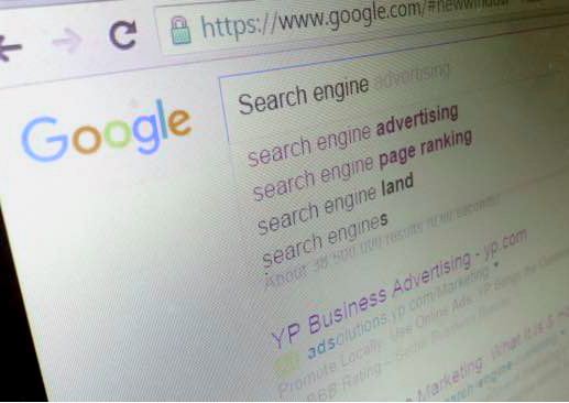 B&E | The Ever Growing Dependency on Search Engine Advertising