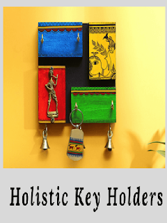 Exclusive Lane Offer Get upto 30% off on Wall Key Holder