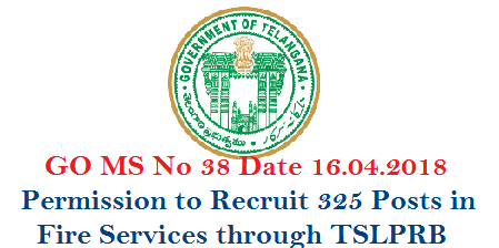 go-ms-no-38-recruitment-of-325-various-posts-telangana-disaster-response-fire-services