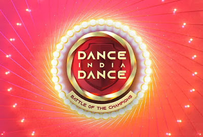 Poster Of Dance India Dance Battle of the Champions Season 7 29th September 2019 Watch Online Free Download