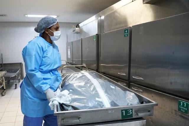Salud Pública reporta otras 9 muertes causadas por coronavirus