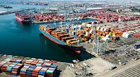 freight cargo ships