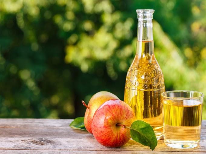 10 Dangerous Side Effects Of Apple Cider Vinegar