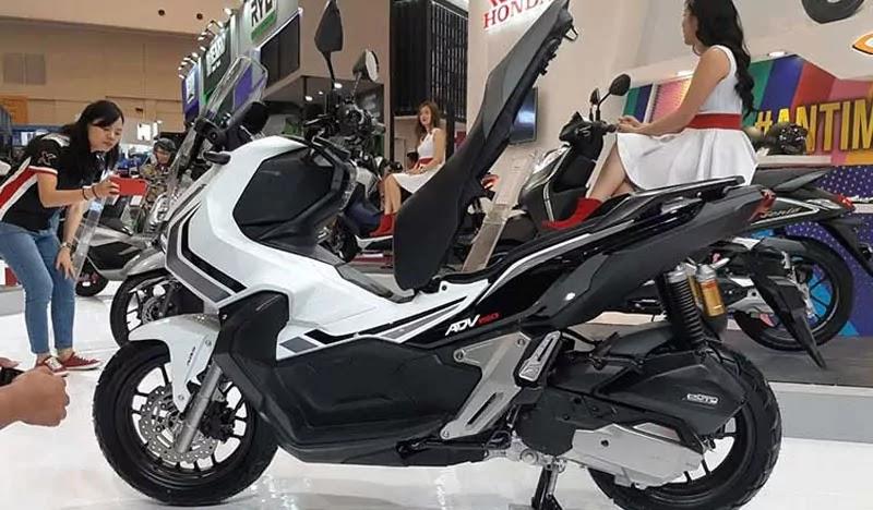 Honda-X-ADV-150-Rilis-di-GIIAS