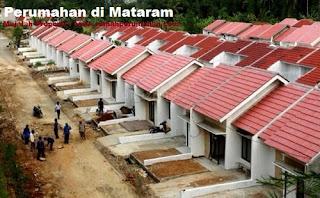 Perumahan Murah di Mataram, Perumahan subsidi kota Mataram
