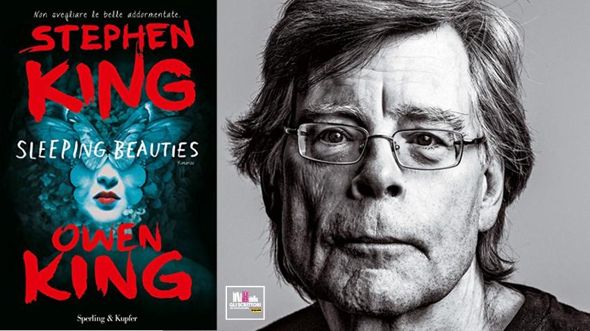 Recensione: Sleeping beauties, di Stephen e Owen King