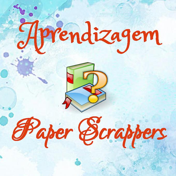 Aprendizagem no Paper Scrappers
