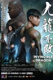Cửu Long Bất Bại - The Invincible Dragon (2019) - Phim Hong Kong