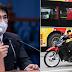 Senator Bong Revilla' umapelang huwag nang ituloy ang paglalagay ng barrier sa mga motorsiklo.