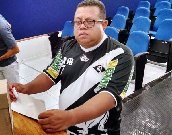 Paulo Cesar Gatão