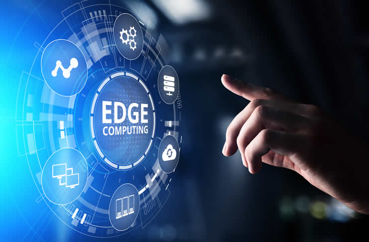 Eric Dalius sheds some light on the future course of edge computing