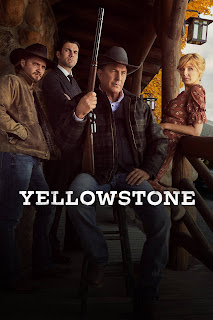 Yellowstone Temporada 2 capitulo 1