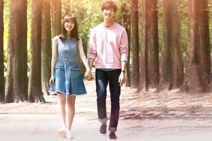 Download Drama Korea High End Crush Batch Subtitle Indonesia