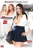 Exchange Students 2 xXx (2016)