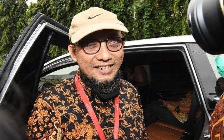 Di Indonesia 'Ditendang', di Malaysia 'Disayang', Novel Baswedan: Apa Gak Aneh?
