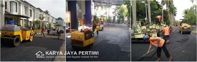 Jasa Pengaspalan, Jasa Aspal Hotmix, Jakarta, Bogor depok, tangerang, bekasi, jabodetabek, jawa barat, bandung, cikarang
