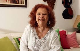 Morre aos 72 anos a sambista Beth Carvalho