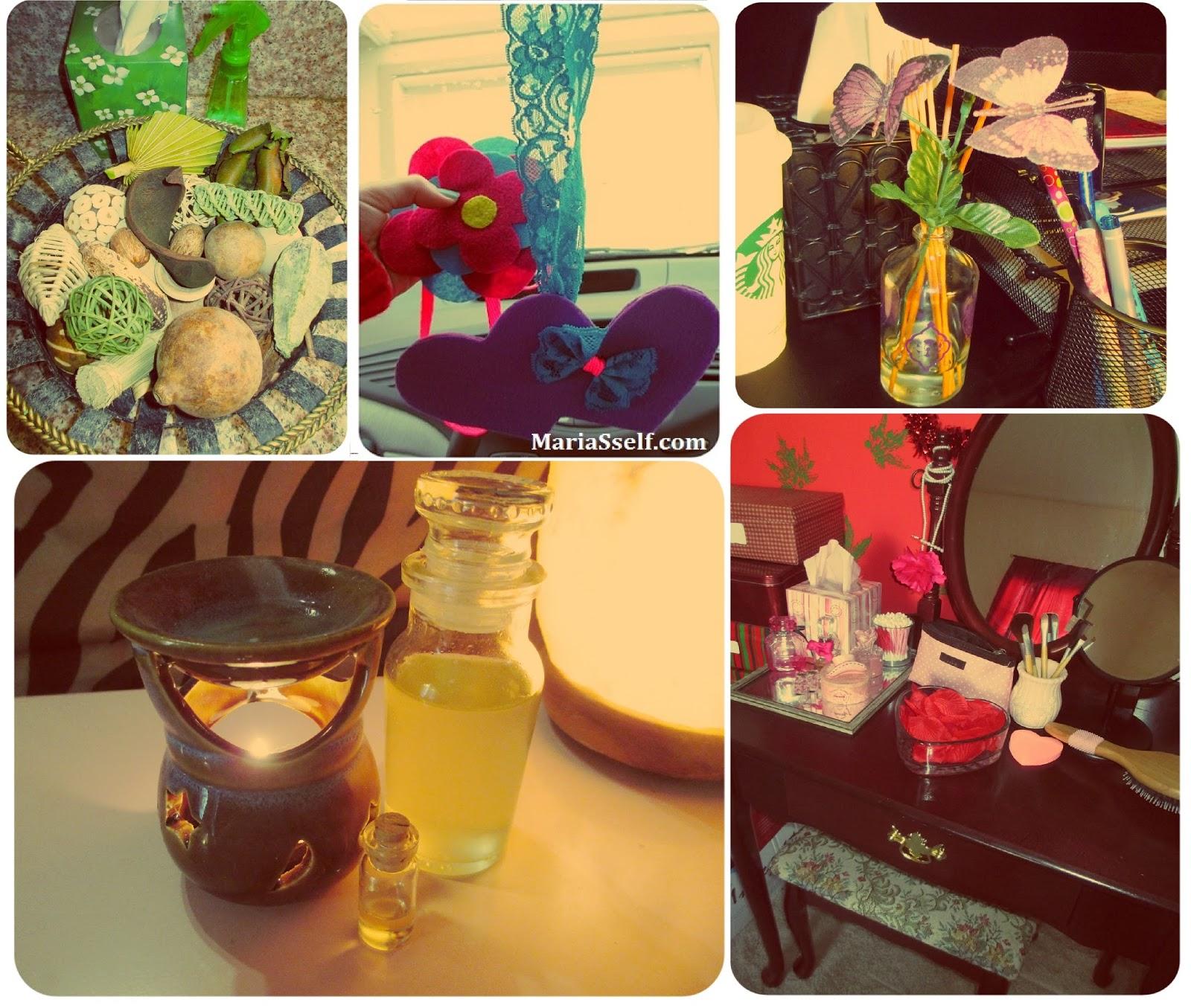 Maria Sself Chekmarev: Dollar Store DIY Craft: Homemade ...