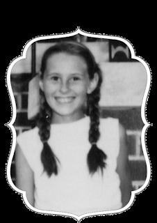 Barrie Summy - Nancy Drew Fan