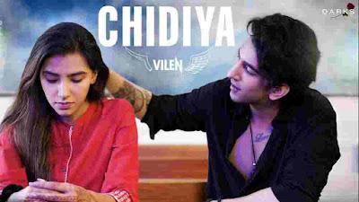Ye Jo Jhumta Sawan Hai (Chidiya) Lyrics