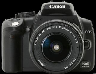 Télécharger Canon EOS 350D Pilote Pour Windows et Mac