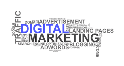 Memahami Digital Marketing
