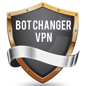 Bot Changer VPN Free VPN Proxy ; Wi-Fi Security v2.1.1 Premium APK is Here!
