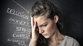 What to do to Deal with Post-COVID Trauma and Stress Disorders