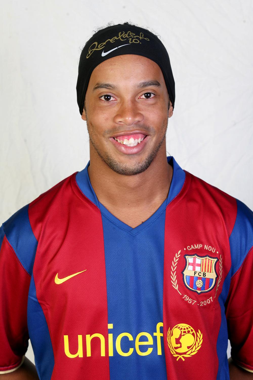 Ronaldinho+Profile+pic