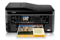 Epson WorkForce 645 Driver (Windows & Mac OS X 10. Series)